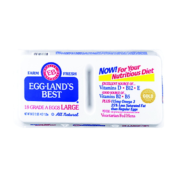 Egg-Lands Eggs