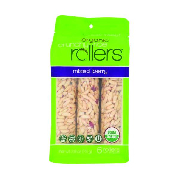 Bamboo Lane Rice Rollers