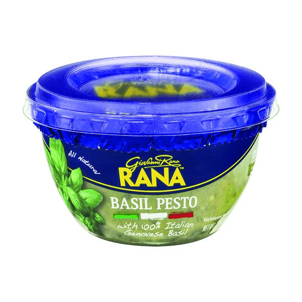 Rana Pasta or Sauce