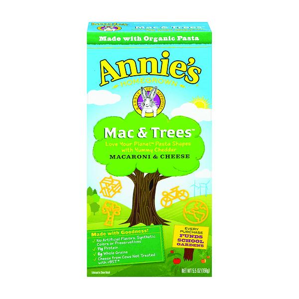 Annie's Mac & Cheese