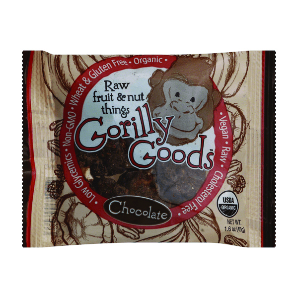 Gorilly Goods Snack Mix