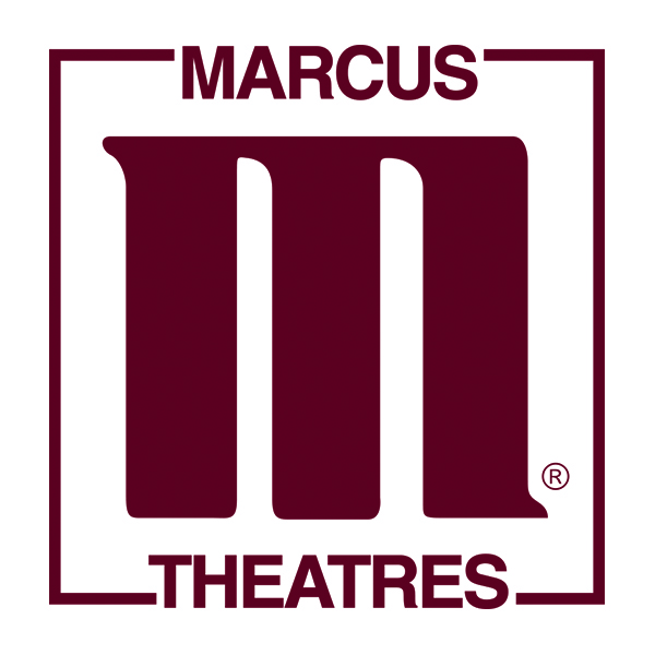 Two (2) Marcus Theater Movie Tickets