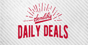 Click to see today's daily deal!
