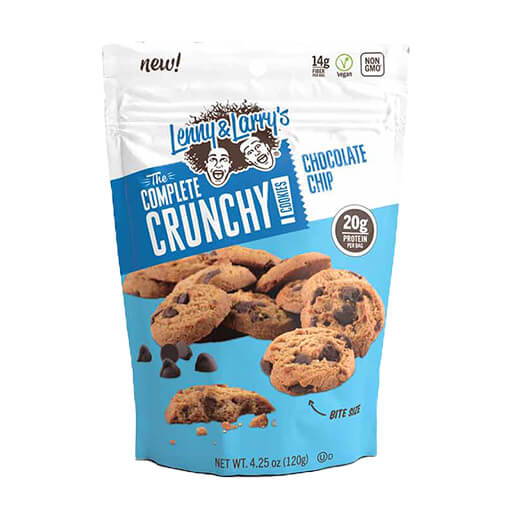 Lenny and Larry's Crunchy Cookies