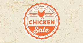 Chicken Sale
