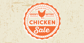 Chicken Sale