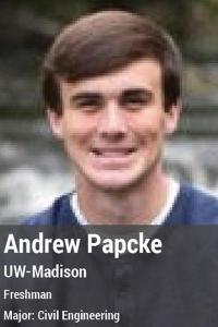 Andrew-Papcke