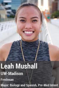 Leah-Mushall